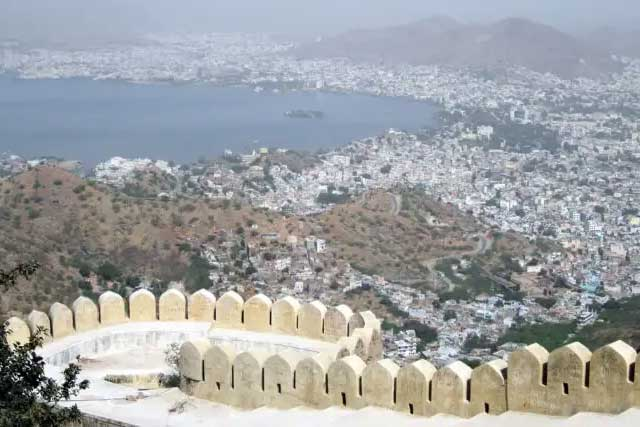Ajmer Tourist Places
